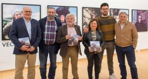 """A mostra """"Carlos Velo. A Vota a Cartelle"""" xa ten catálogo con 42 fotografías"""