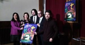 A MOTI trae a Ourense catorce espectáculos infantís en diferentes espazos