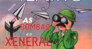 """A Aula de Teatro Infantil de Barbadás representa """"As bombas e o xeneral"""" o 21 de decembro"""