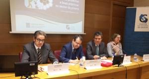 Os retos do sector da lousa, analizados nunha xornada técnica en Ourense