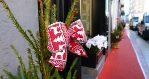 """O V Concurso de Decoración Navideña """"Nadal nas rúas"""" engalana O Barco"""