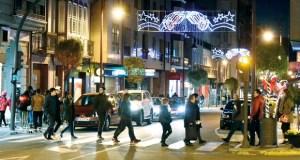 A campaña de Nadal de AEVA e do Barco CCA sorteará 1.000 euros en vales de compra