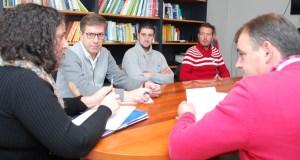 A nova asociación de produtores de Pataca da Limia organizará unha xornada sobre seguros agrarios
