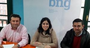 O BNG proporá no Parlamento de Galicia que se abra un PAC no Centro de Saúde de Barbadás