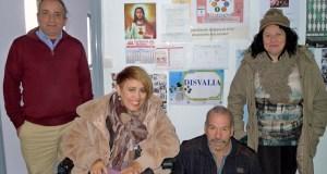 Disvalia programa unha concentración no Barco para conmemorar o Día Internacional das Persoas con Discapacidade