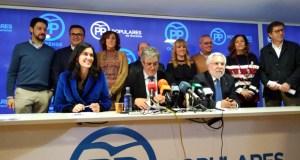 """Os populares galegos instan a Fomento a que """"non se produzan máis demoras"""" na A-76"""