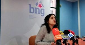 """Noa Presas cualifica de """"agravio comparativo"""" o prezo do Avant Santiago-Ourense"""