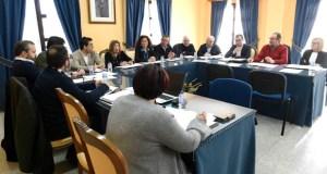 A Asociación de Municipios do Camiño de Inverno reúnese en Vilamartín de Valdeorras