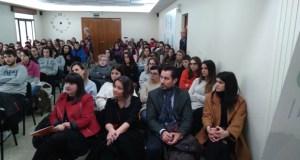 O Colexio Profesional Santo Cristo de Ourense pecha a súa II Semana do Emprendemento