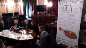 Carlos Núñez ofrecerá o concerto inaugural do festival Pórtico do Paraíso, en Ourense