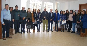 O CIM da Mancomunidade Conso Frieiras constitúe a mesa de coordinación contra a violencia de xénero