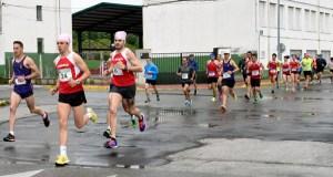 A III carreira e andaina contra o cancro da Rúa será o 6 de maio