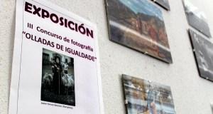 """""""Olladas de igualdade"""", na Casa da Cultura da Rúa"""