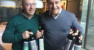 Os viños naturais valdeorreses conquistan Barcelona