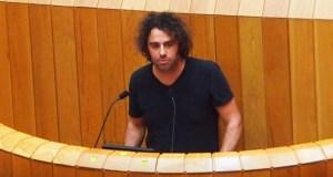 Davide Rodríguez solicita no Parlamento unha reunión urxente da Xunta cos representantes os axentes forestais e medioambientais