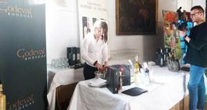 Os augardentes de Godeval patrocinan o XVII Campionato galego de Coctelería