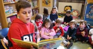 """A Biblioteca Municipal de Verín rescata do aburrimento á """"princesa rosa"""""""