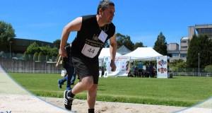Asfaval participará este sábado nos XIX Xogos Special Olympics que se celebran en Ourense