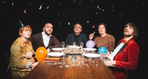 """A comedia dramática """"A leituga"""" chega este xoves ao Auditorio Municipal de Ourense"""