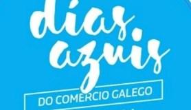"""A campaña """"Días azuis do comercio galego"""" xa ten ganadores en Valdeorras"""