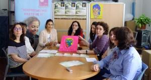 O CCA e os seis centros de ensino do Barco únense na campaña das Letras Galegas
