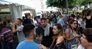 Convócase o concurso para elixir o cartel da XIII Feira do Viño Monterrei