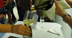 O viño valdeorrés, un dos protagonistas do SilFest Valdeorras