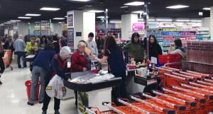 Gadis reabre o supermercado da Avenida de Zamora tras unha completa reforma