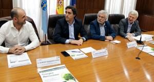 O XII Simposio sobre enerxías renovables reunirá en Ourense a expertos internacionais