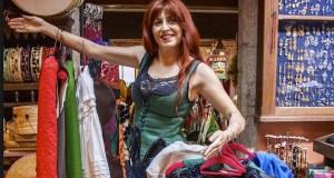 Montse Rivera contará en Sober o 14 de xuño como era o vestiario dos devanceiros