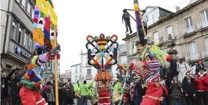 O PSdeG de Viana pedirá no pleno que se active o proceso para declarar ao Entroido deste concello de interese turístico nacional