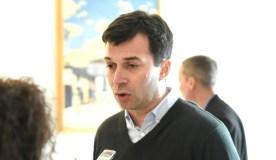 """""""O medio rural non está tan presente como debería na axenda política de Galicia"""""""