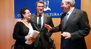 Rosario Álvarez, nova presidenta do Consello da Cultura Galega