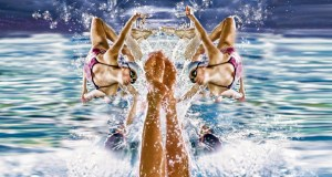 400 nadadoras disputarán en Ourense o VI campionato de España de natación artística