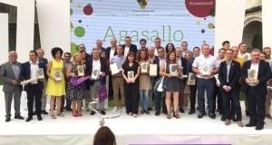 A entrega de premios da XXX Cata dos Viños de Galicia, en imaxes