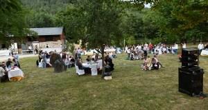 Unhas 150 persoas desfrutarán da II Velada dos Sentidos de Godeval