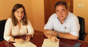 O Concello de Verín e o CRDO Monterrei colaborarán na organización da feira do viño desta denominación