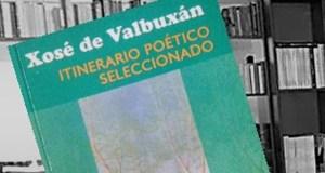 Novo libro do versátil artista valdeorrés Yosso