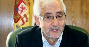 Dimite o alcalde de Xinzo de Limia
