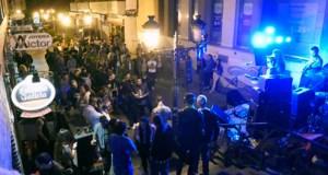 Nova edición do Jam Fest na praza Lauro Olmo do Barco de Valdeorras
