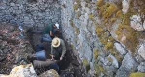 """Comeza o proxecto arqueolóxico """"Cambedo 1946"""" que estuda a resistencia na raia galego-portuguesa"""