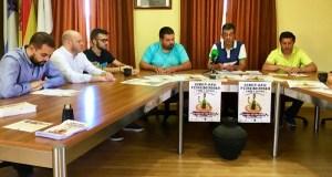 XXIII Feira da Rosca e II Túnel do Viño Amandi en Sober, os días 11 e 12 de agosto