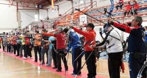 O Club ArcoBarco suspende a XIII edición da súa tirada de sala por falta de axudas económicas