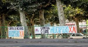 """O BNG presenta unha moción para instar á Xunta a """"abrir inmediatamente"""" a base de helicópteros de Vilanova"""
