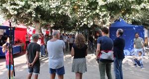 A Feira de Valdeorras abre as portas cunha vintena de postos e unha manchea de actividades