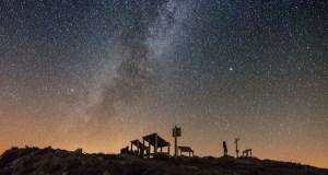 Aprendendo a descifrar o ceo do pasado e o actual, en AstroTrevinca 2018