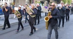 A Banda de Música do Barco actuará nas festas de Trives