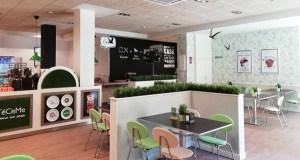 O Hospital Santa María Nai de Ourense estrea servizo de cafetería