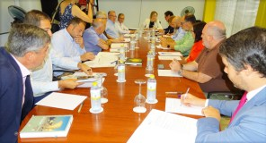 Fegamp e Xunta negocian a continuidade dos GES
