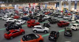 22 marcas presentarán 30 modelos novos no 10º Salón do Automóbil, en Expourense